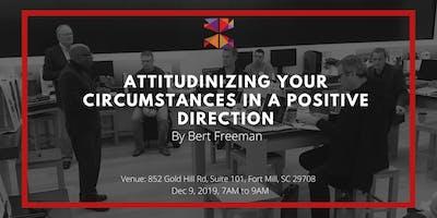 Business KLUB- Positive Direction by Bert Freeman