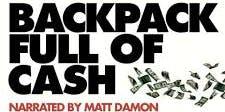 Backpack Full of Cash Screening