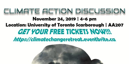 Climate Action Discussion