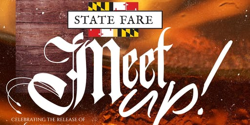 Baltimore Black Bourbon Society Meet-up