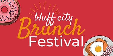 Bluff City Brunch Festival tickets