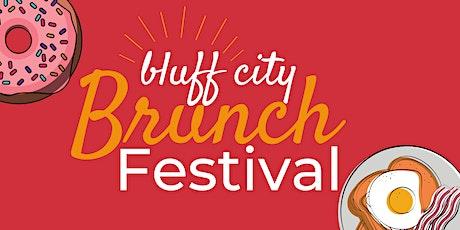 Bluff City Brunch Festival tickets