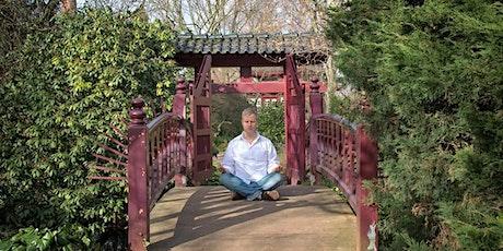 Meditationsabend  tickets