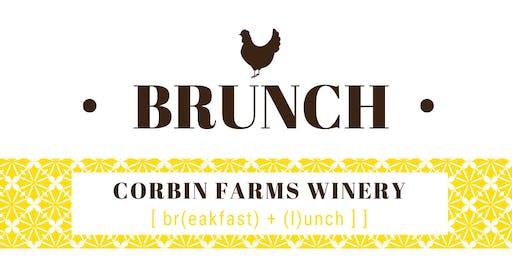 Brunch at Corbin Farms