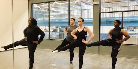 OPEN HOUSE - (1) Free Adult Dance Class tickets