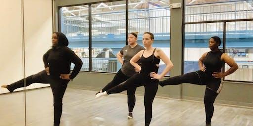 OPEN HOUSE - (1) Free Adult Dance Class
