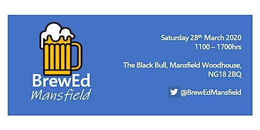 BrewEd Mansfield - #2