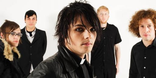PANIC @ THE DISCO, MY CHEMICAL ROMANCE &FALL OUT BOY-A LOVELY DJ TRIBUTE-BR