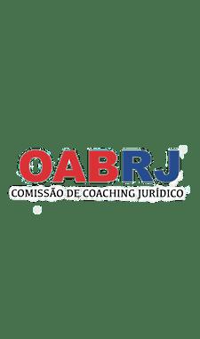 Comissão de Coaching Juridico da OABRJ logo