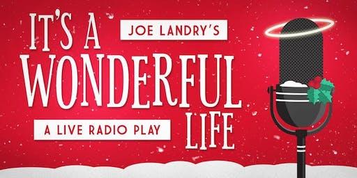 It's a Wonderful Life—A Live Radio Play: December 21