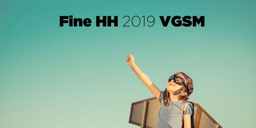 Fine HH 2019 VGSM