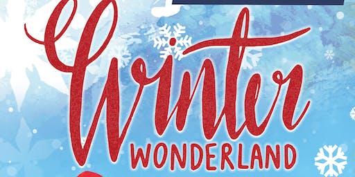 3rd Annual Winter Wonderland