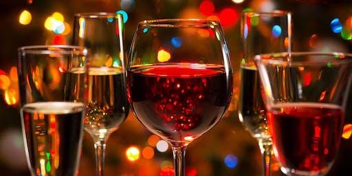 Wine Club Holiday Tasting