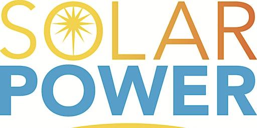 New York Solar Power Happy Hour