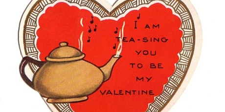 St. Valentine's Day Tea tickets
