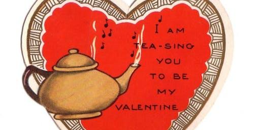 St. Valentine's Day Tea