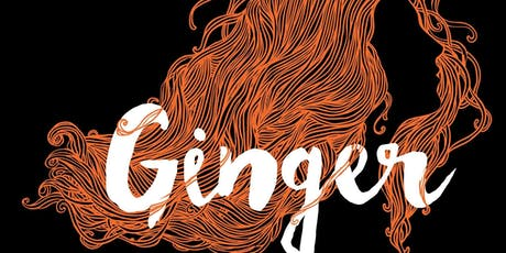 Ginger the Movie @ The Logan Theater tickets