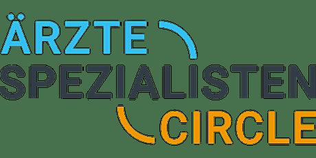 7. ÄRZTE-SPEZIALISTEN Business Frühstück tickets