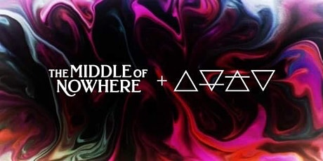 The Middle of Nowhere tickets
