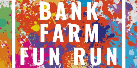 Bank Farm 5K & 10K Fun Run tickets