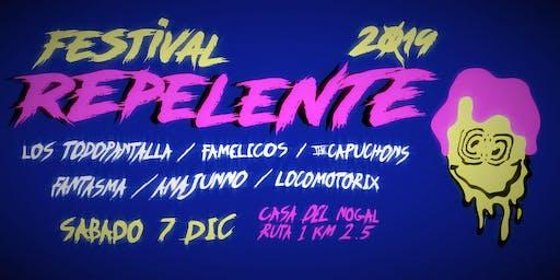 Festival Repelente 2019