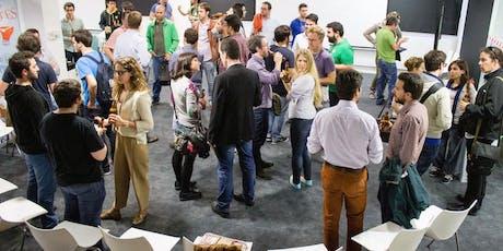 11/20 11:30AM - Meetup organizers Networking Mixer tickets