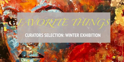 Winter Exhibition, Favorite Things | An Exhibition Opening @ ZuCot