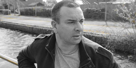 Angry Boater Live in Maldon - extra date tickets