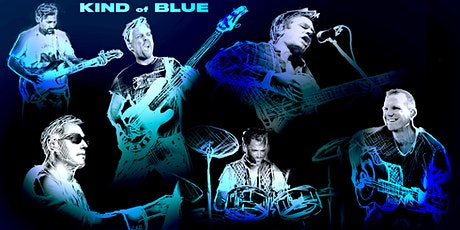 Kind of Blue, Des & the Swagmatics, Chris and the Fitzgeralds tickets