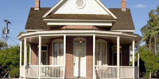 2020 Historic Home Tour