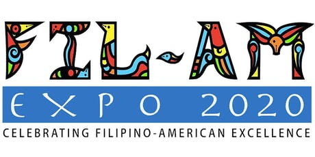 Filipino-American Expo 2020 tickets