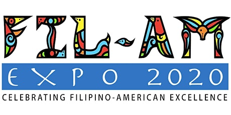 Filipino-American Expo 2020 tickets