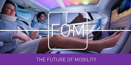 The Future of Mobility: BattMobiel @Mechelen tickets