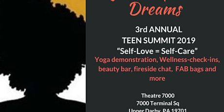 Becoming the Queen of Your Dreams- Teen  Summit 2020 tickets