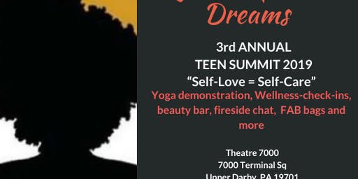 Becoming the Queen of Your Dreams- Teen  Summit 2020