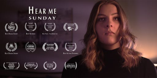 Hear Me Sunday Screening