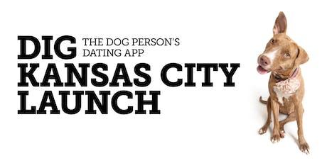Dig Kansas City Launch tickets