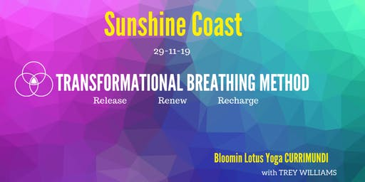 Transformational Breathing Method