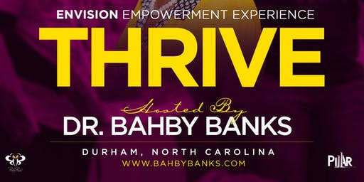 2020 ENVISION Empowerment Experience™