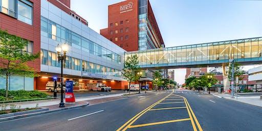 TEDxBeaconStreetSalon @ Boston Medical Center