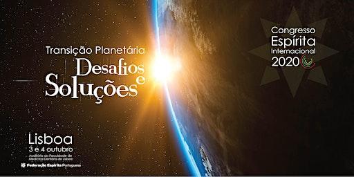 Congresso Espirita Internacional 2020
