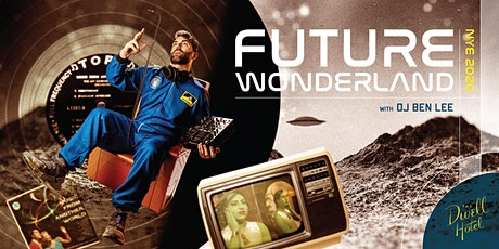 Future Wonderland - New Year's Eve Party 2020 tickets