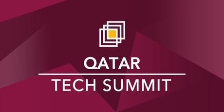 Qatar Tech Summit 2020 tickets