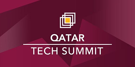 Qatar Tech Summit 2021 tickets