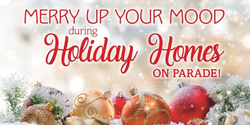 Holiday Homes on Parade