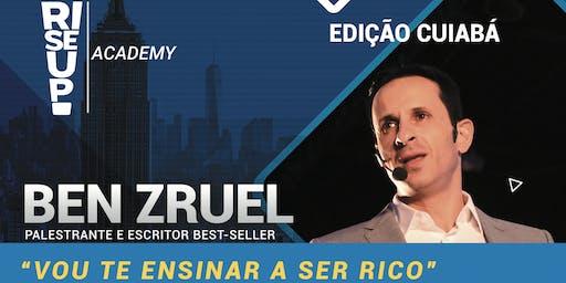 RiseUp Academy - BEN ZRUEL