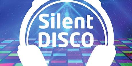 Thekes - Silent Disco tickets