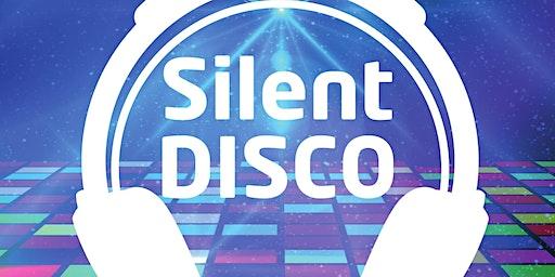 Thekes - Silent Disco