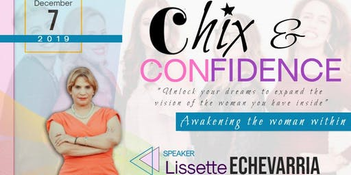 Chix and Confidence Awakening the Woman Within Brunch