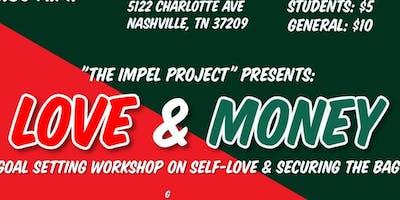 Love & Money Goal Setting Workshop